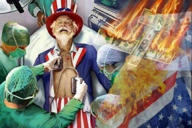 ОФИЦИАЛЬНО: Кризису в США быть!