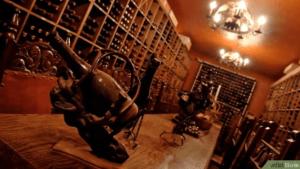 Как выбрать бутылку вина?
