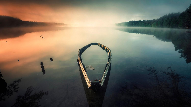 Озеро за ночь убило 1 746 человек