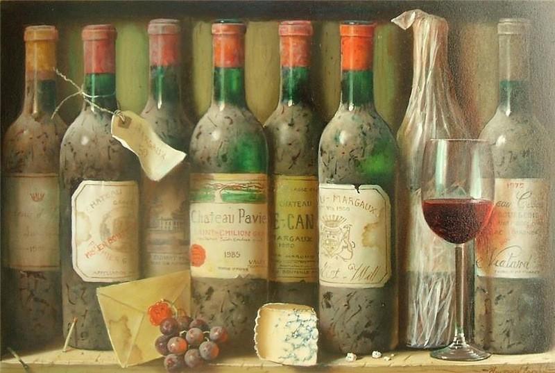 Всё что нужно знать о сроках годности вина. В бутылках и открытого!