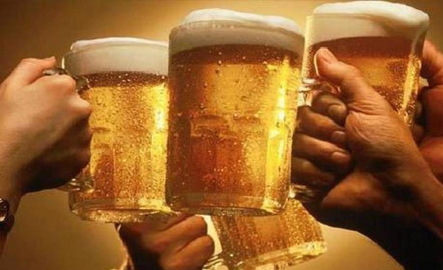 В ВОЗ назвали самую пьющую страну Европы! Давайте угадаем?