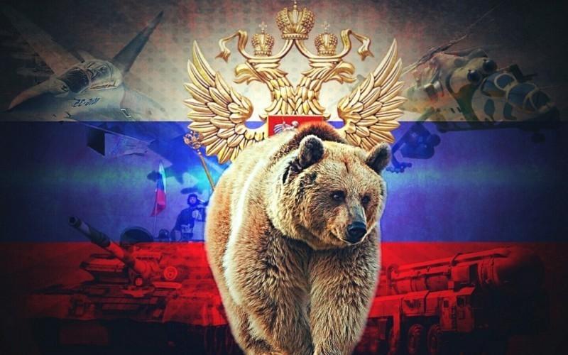 Великие свершения России в тишине! ...или причины уныния и почему отморозки на авансцене?