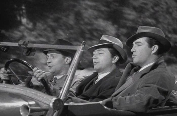 Отрывок из романа Э.М. Ремарка «Три товарища» (1936).