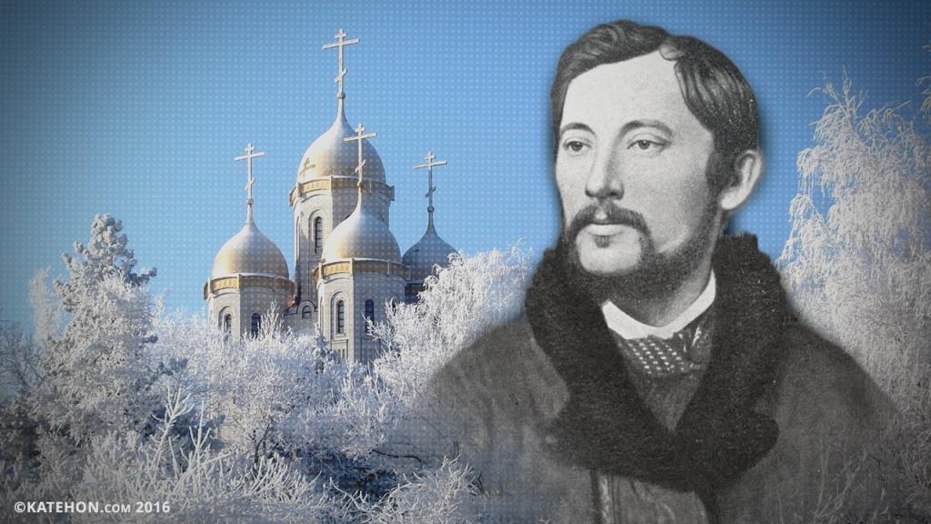 Предсказания русского философа К.Н. Леонтьева о России и Западе