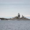 """Конгрессмен поздравил ВМС США фотографией с крейсером """"Петр Великий"""""""
