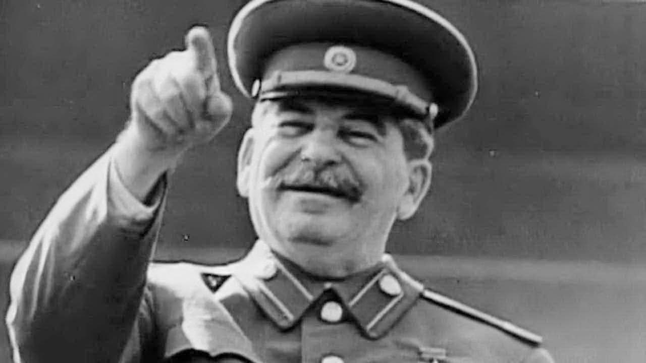 *Лучшие шутки Сталина*