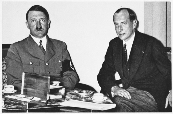 Почему Запад не любит вспоминать «Мюнхенский сговор»