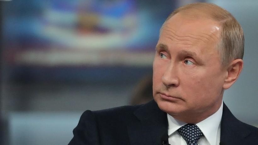Что лично у меня украл Путин?!!!