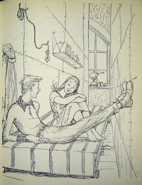 Отрывок из романа Ильфа и Петрова «12 стульев» (1927).