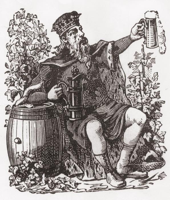 """Пивная """"Гамбринус"""" из одноименного рассказа А.И. Куприна"""