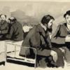 Отрывок из повести А.П. Чехова «Палата № 6» (1892)