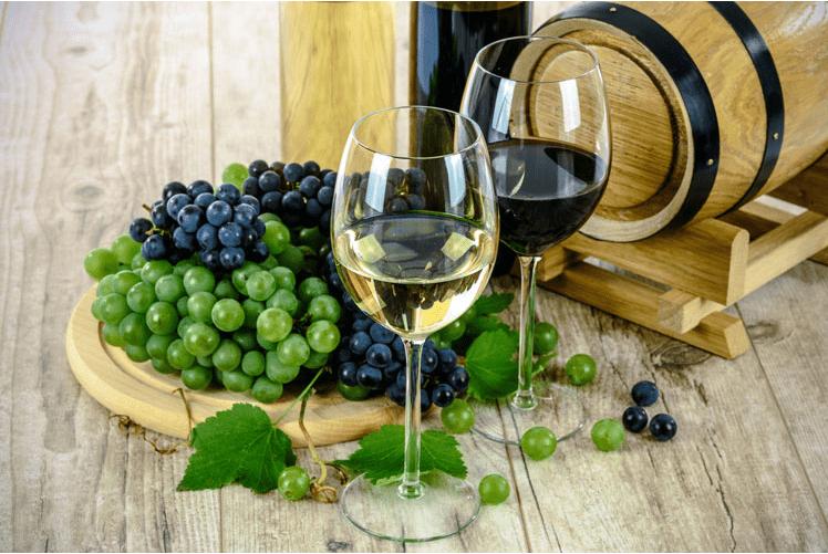Интересные факты о вине: классификация и культура употребления