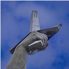 Почему правая рука сильнее левой