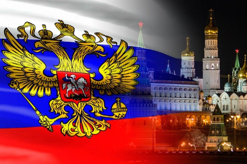 Россия сильнее, чем когда либо