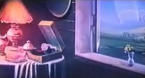 """Стихотворение Сары Тисдейл """"Будет ласковый дождь"""" (1920)"""