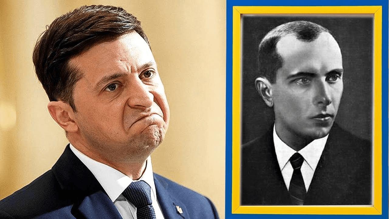 Агент «Консул 2»: американский нож в украинскую дупу