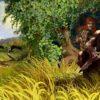 Цитаты из книги «Трое из Леса»