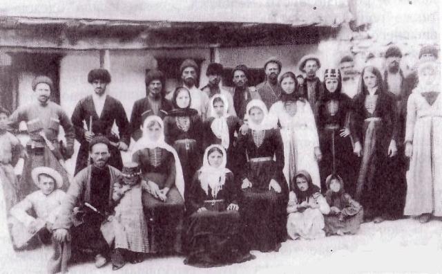 Когда чеченцы и ингуши были христианами