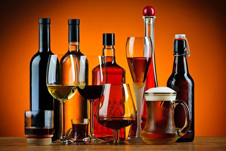Сколько можно пить алкоголя без вреда для здоровья?