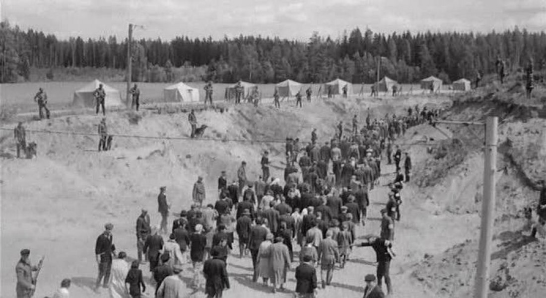 Бужанский: Метро «Бабий Яр» звучит так же дико, как станция «Холокост»