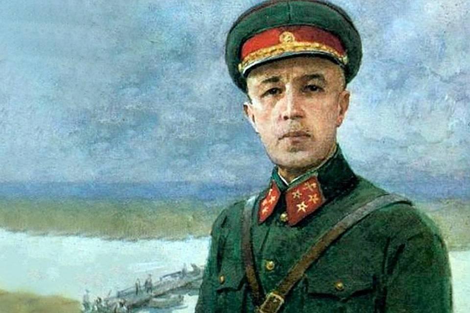Генерал Карбышев: Подвиг русского офицера