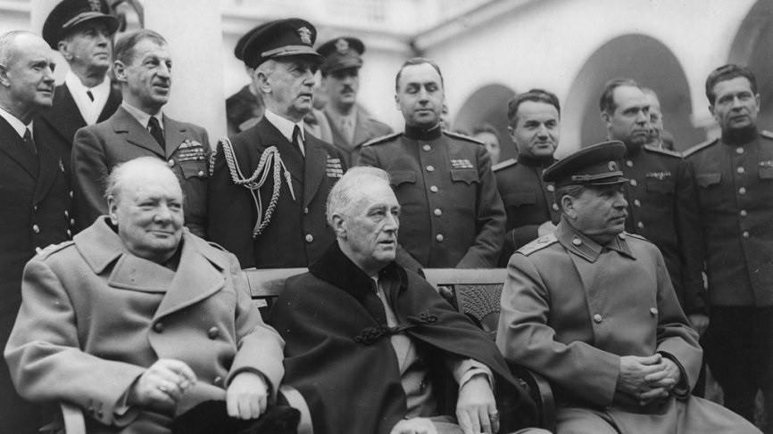 Операция «Немыслимое»: как «союзники» готовили удар в спину СССР.
