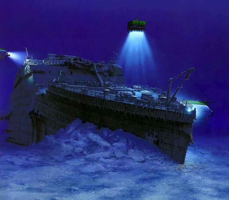 В космосе побывало 600 человек, а в Марианской впадине 4-е человека.