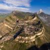 Гуниб — село, парящее в небесах (8 восхитительных фото)