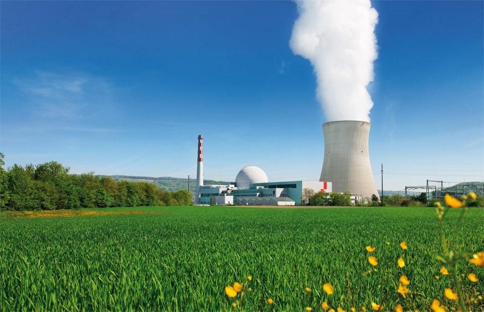 Развитие атомной энергетики в России с 2014 по 2019 год