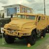 Про новый бронированный автомобиль многоцелевого назначения «ВПК-Урал»
