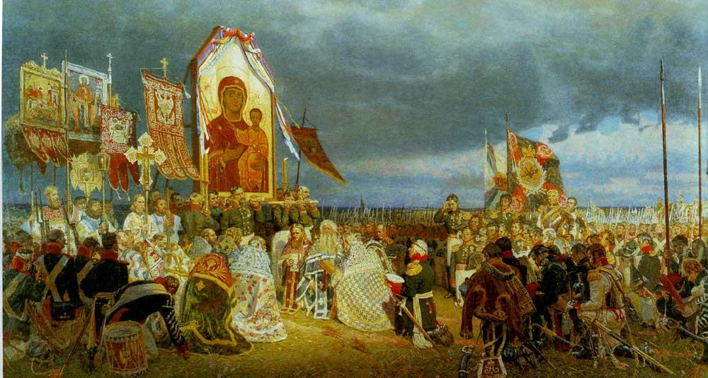 """""""Россия управляется непосредственно Господом Богом. Иначе невозможно представить, как это государство до сих пор существует"""""""