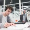 Более 700 школ получили около 13 тыс. ноутбуков с российским аналогом MS Office