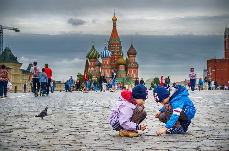 Неповторимые черты русской цивилизации.
