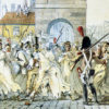 Война 1812 года: Бесчеловечная жестокость польских убийц русских пленных изумили даже Наполеона
