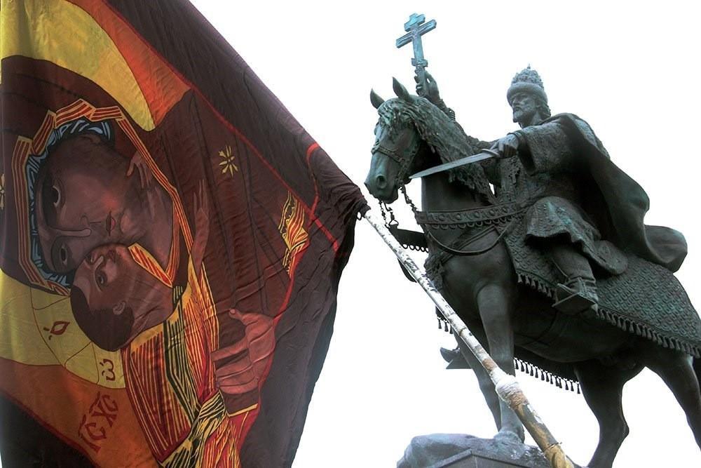 Кто и почему не любит Ивана Грозного?