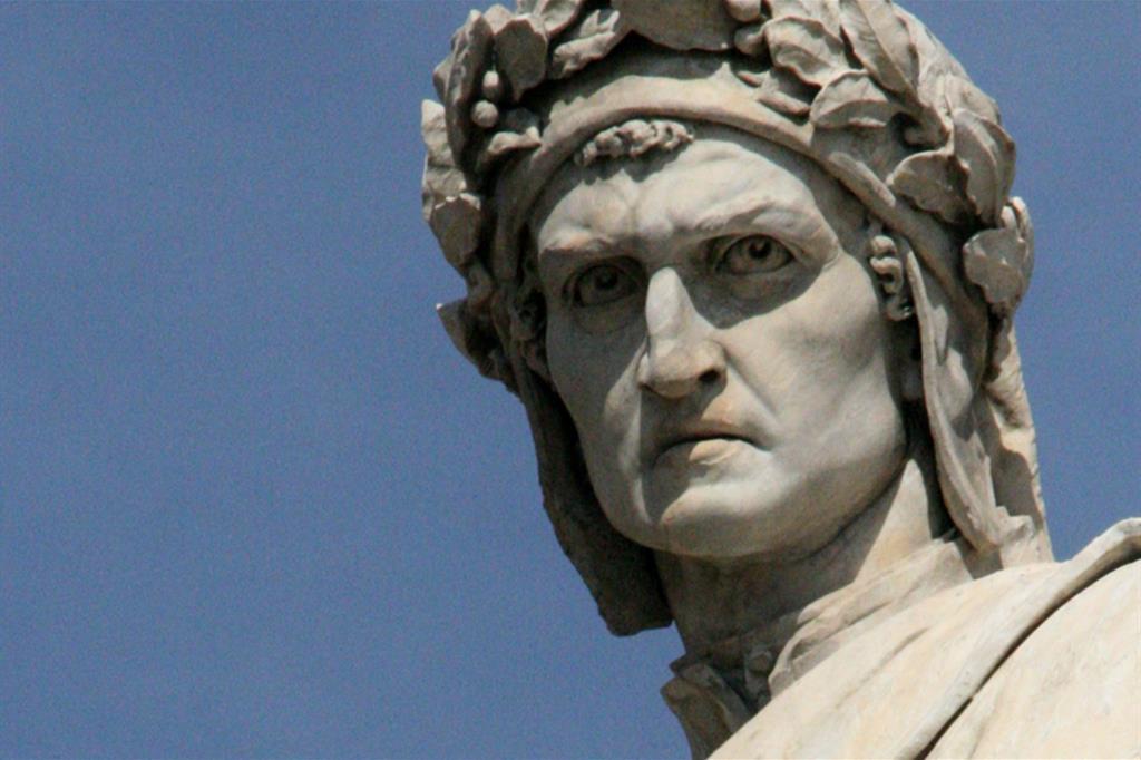 Данте Алигьери: мистика рукописи переданной из преисподней и тайны приобретённого праха