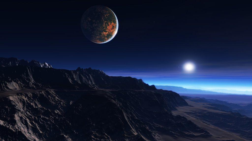 Ученые обнаружили, что сто звезд пропали по неизвестным причинам
