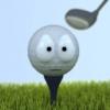 """""""Следует ли женатому человеку играть в гольф"""" рассказ. Автор Джером Клапка Джером"""