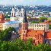 Как краснеют литовские гиды, после неудобных вопросов русских туристов