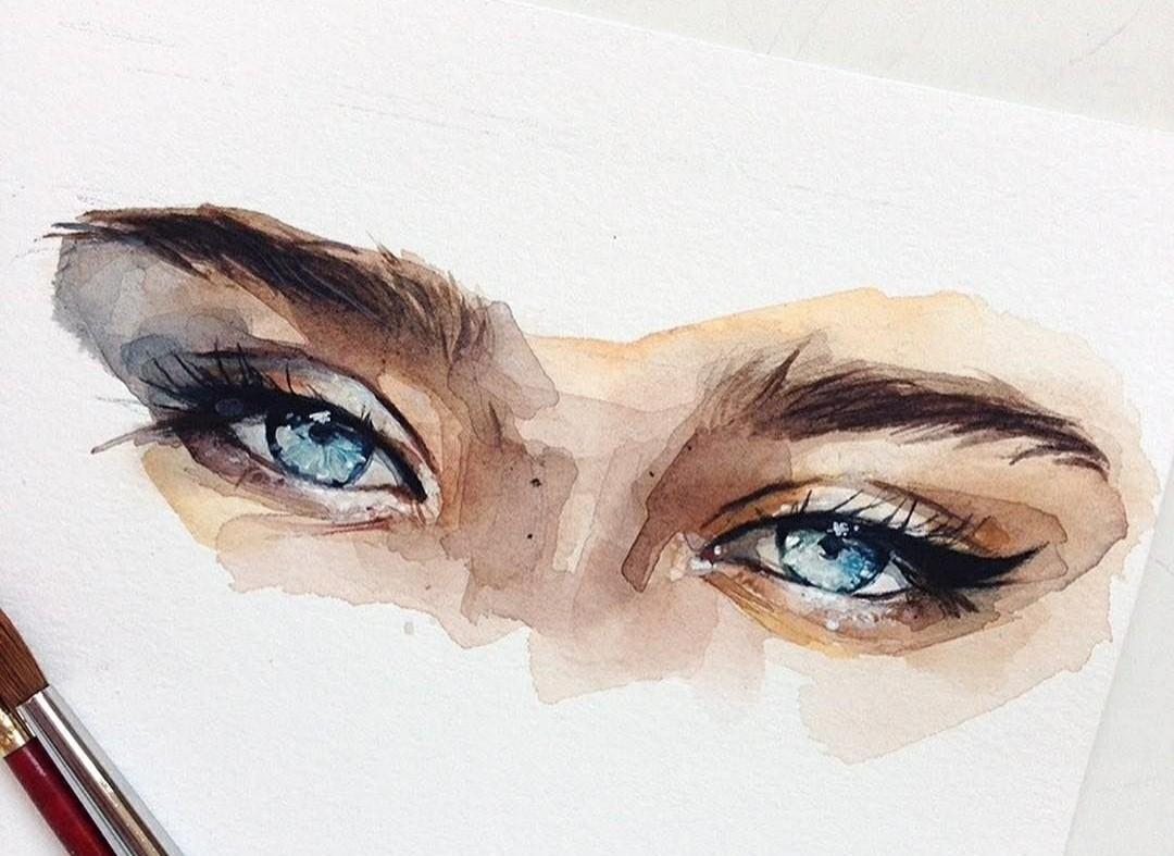 """""""Девушка с голодными глазами"""" рассказ. Автор Лейбер Фриц"""