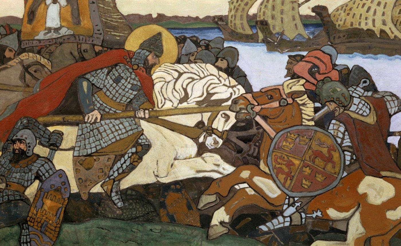 Ладожская битва 1164 года: победа о которой забыли. Почему?