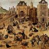 Вспоминая историю. Зверская Европа