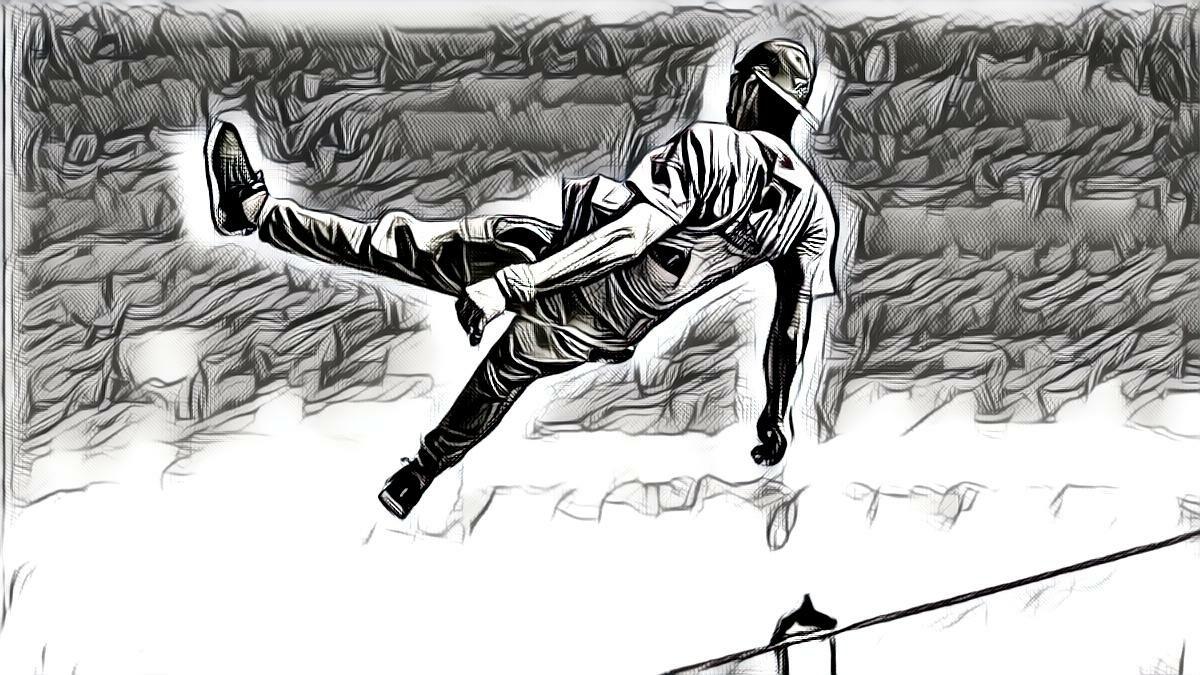 """""""Смерть героя"""" рассказ. Автор Пер Лагерквист"""