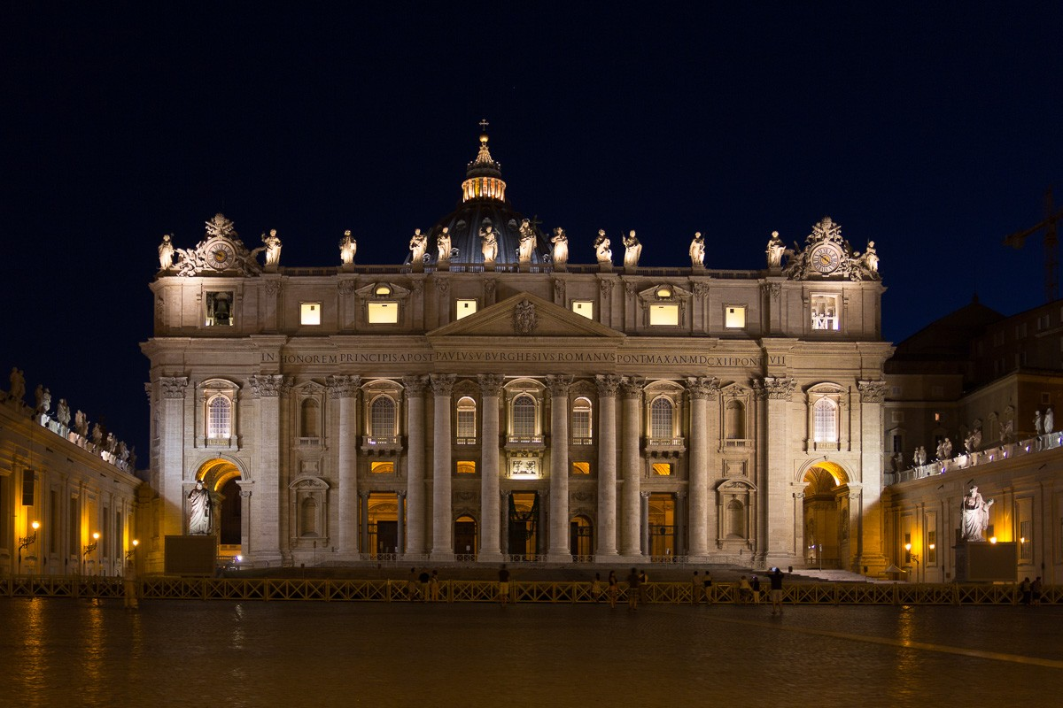 Золото нацистов в банке Ватикана