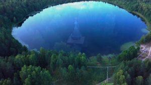 Китеж-град- русская Антлантида! Легенды. Исследования — Альтернативный взгляд
