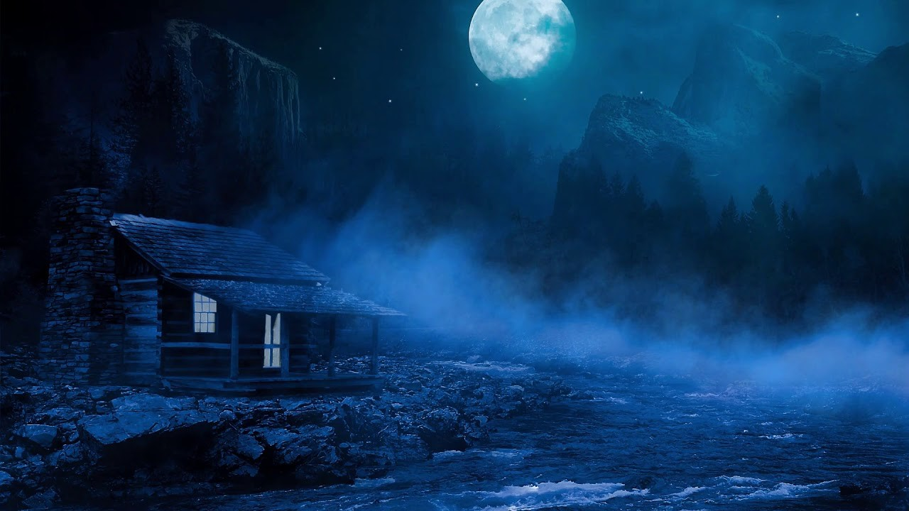 """""""Вилли с мельницы – Смерть"""" рассказ третий. Автор Роберт Льюис Стивенсон"""