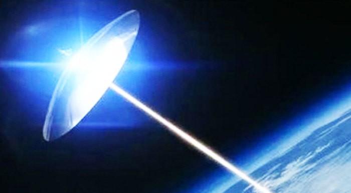 «Солнечная пушка» Гитлера: какое космическое оружие строили в Третьем Рейхе