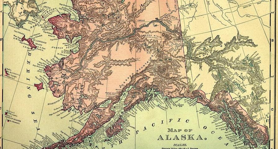 Продажа Аляски Александром II: какие остались вопросы