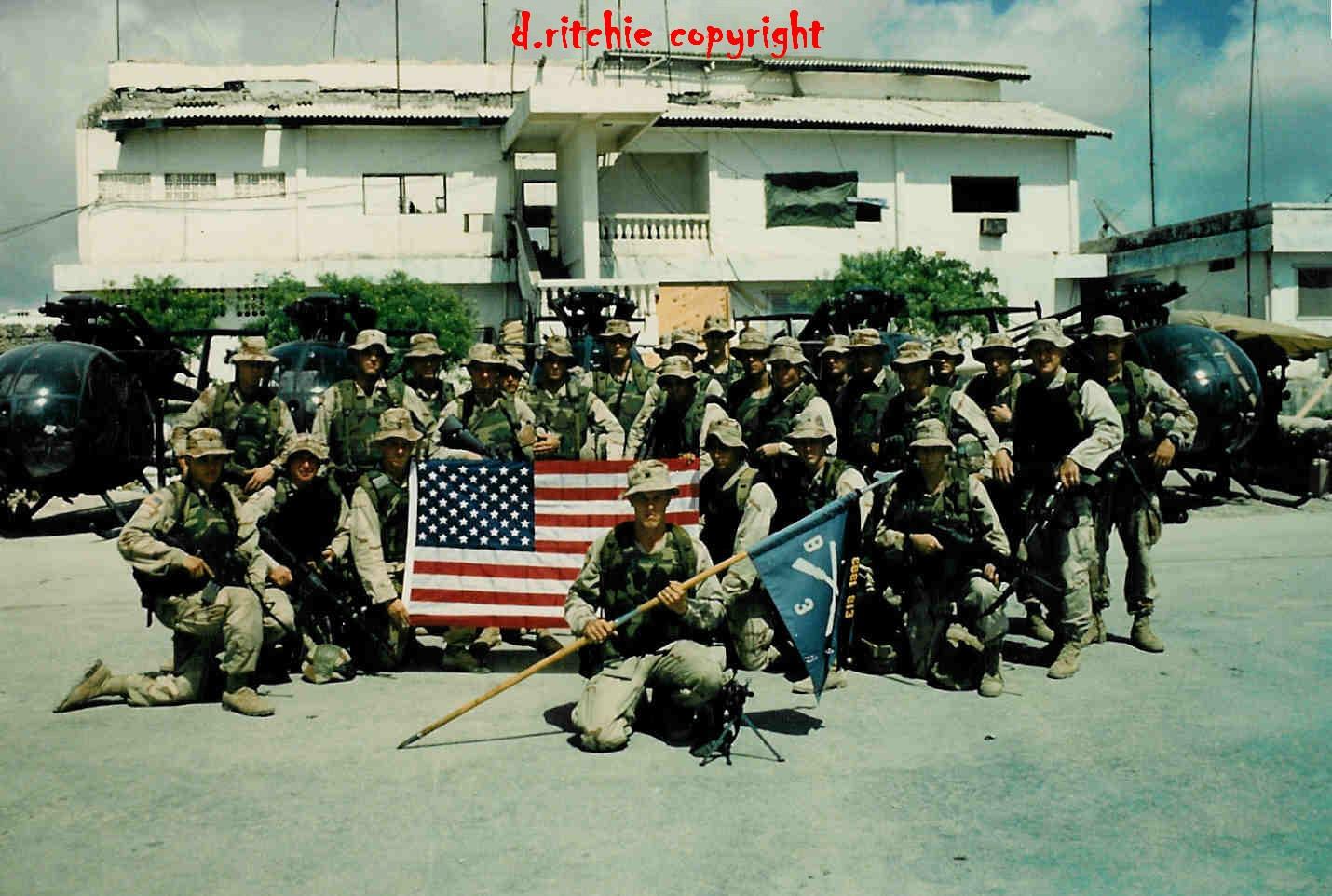 Как «Черный ястреб» над «Черным морем» обгадился. Сомали. Величайший позор армии США после Вьетнама!