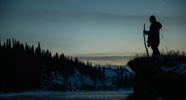Русский Робинзон: как гусар Сергей Лисицын выживал на суровых берегах Охотского моря